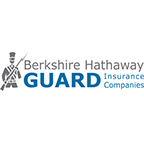 Berkshire Hathaway Guard Insurance Logo